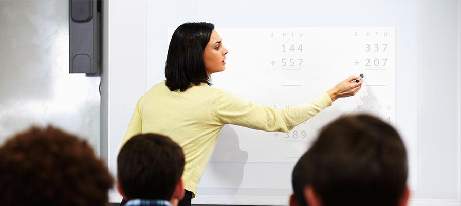 Tablice interaktywne Aktywna Szkoła