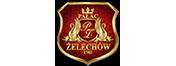 Logo Pałac Żelechów