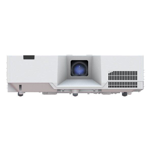 Christie APS projektor widok z przodu